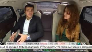 Эмин Агаларов в программе
