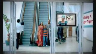 Oceanic Bank TV Commericial -