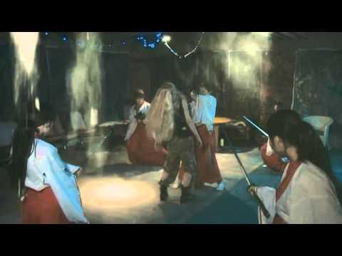 Rape Zombie: Lust Of The Dead 5 Theatrical Trailer - Naoyuki Tomomatsu-directed Movie