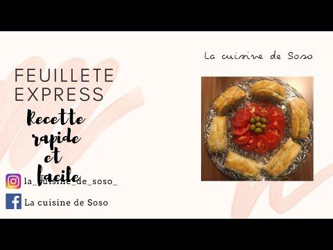 comment-faire-un-feuilleté-express-poireaux-saumon??