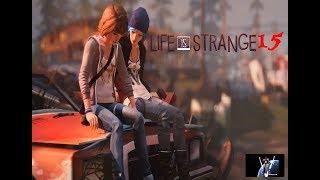 GAMEPLAY LIFE IS STRANGE 15