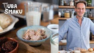 Podstawowe składniki w kuchni  PORADNIK DLA STUDENTA! #1| Pascal Brodnicki