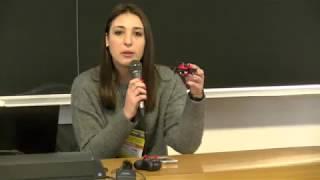Il futuro dell'FPV Drone Racing in Italia (moderatrice Lorenza De Giorgi) - Drone Channel TV