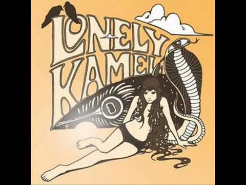 Lonely Kamel - Damn You're Hot