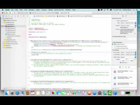 comScore SDK IOS Implementation