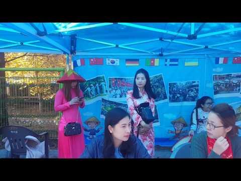 Yangjusi multicultural  street food festival (south korea) 2017