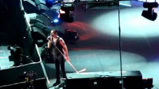 depeche MODE - Miles Away/The Truth Is - Dusseldorf 2010.02.26