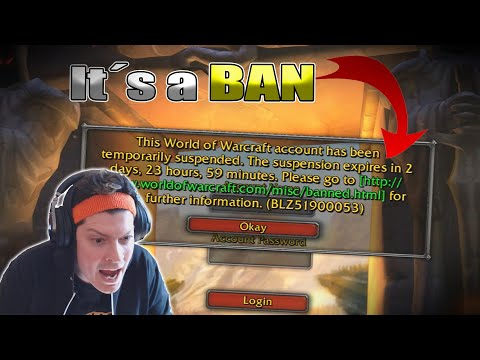 Getting Banned On Stream + BWL Lootdrama WoW Classic: Payo Best Moments #16