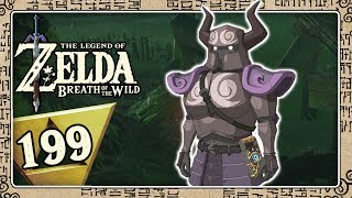 THE LEGEND OF ZELDA BREATH OF THE WILD Part 199: Das Phantom-Gewand