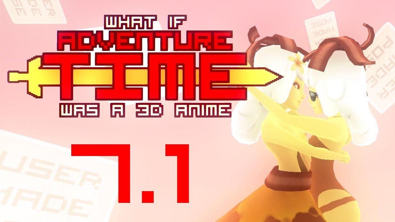 5 Free Anime Dating Sim Games