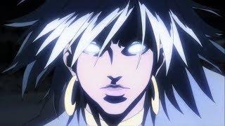 Storm - All Scenes Powers | Marvel Anime: X-Men