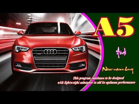 2020 Audi A5 | 2020 Audi A5 Coupe | 2020 Audi A5 Redesign | 2020 audi a5 sportback | new cars buy
