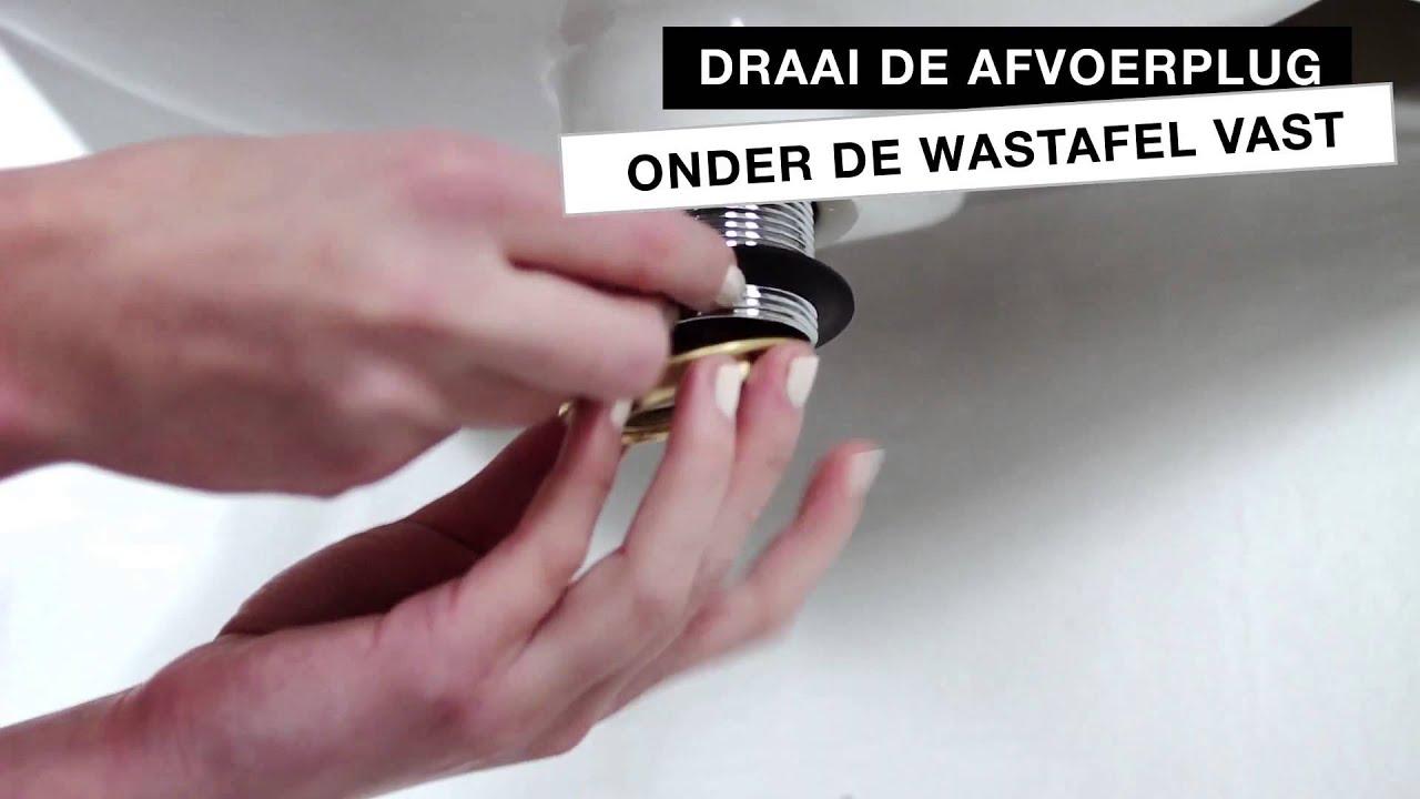 Badkamer Zonder Afvoer : Wasbak zonder afvoer u e wibma ontwerp inspiratie voor