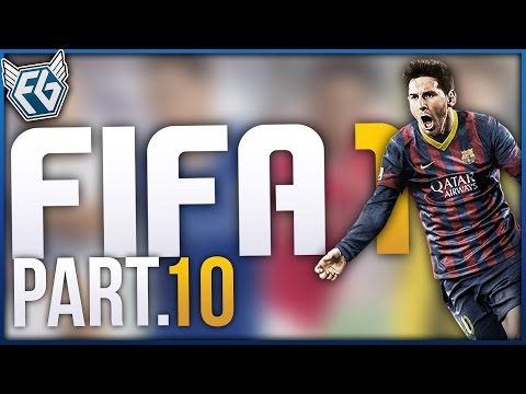 Český GamePlay | FIFA 17 - Journey #10 | Nudné Zápasy | 1080p 60FPS