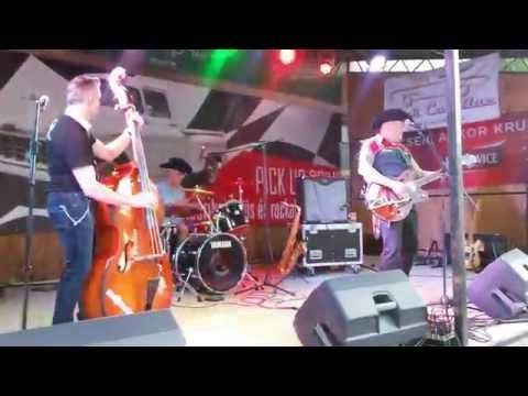 B'15 Rockabilly Band - Nélküled
