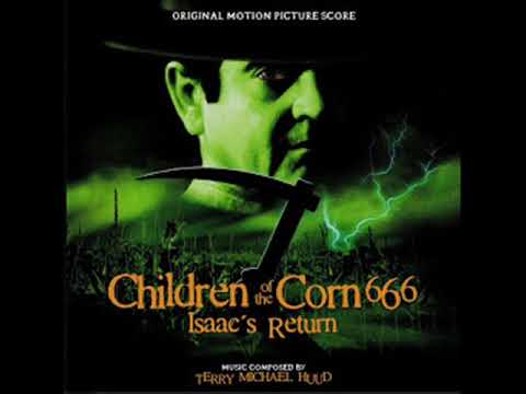 85 Children of the Corn 666  Main Titles