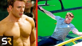 10 Movies That Tested Their Actors Physical Strength