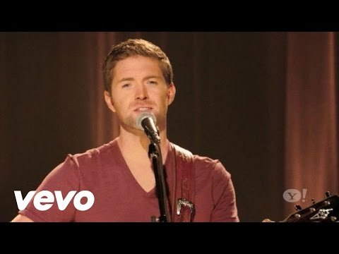 Josh Turner - Time Is Love (Yahoo! Ram Country)