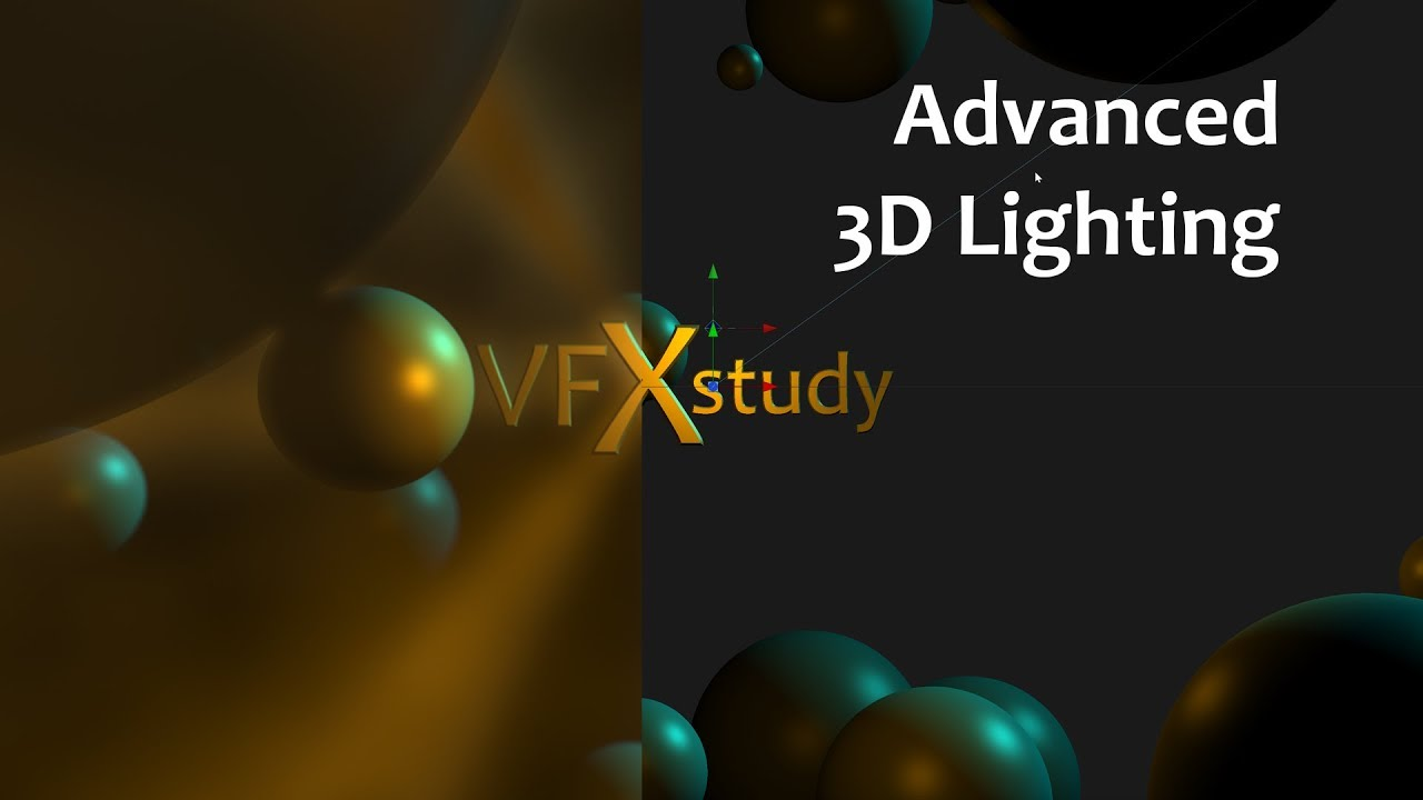 Advanced 3D Lighting in DaVinci Resolve and Fusion - Toolfarm