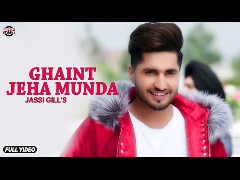 Ghaint Jeha Munda | Jassi Gill | PTC Star Night 2014 | Full Official Music Video