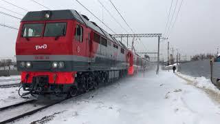 ТЭП70БС-316,ЭС2ГП-002