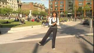 Jenny Powell's Guide to Manchester Part 2
