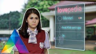 Video LOVEPEDIA - 31 Hari Jatuh Cinta (16/04/16) Part 1/5 download MP3, 3GP, MP4, WEBM, AVI, FLV Oktober 2018