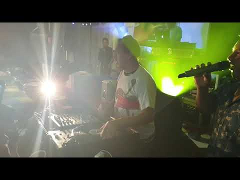 DJ CHEROKEE MADRID 2019😎🕺💃🕺STATION OF THE MUSIC