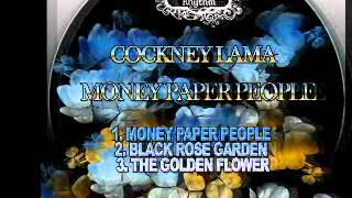 Cockney Lama - The Golden Flower [ Natural Rhythm ]
