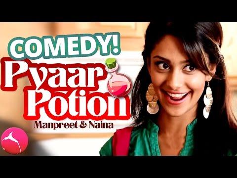 Pyaar Potion (starring Manpreet Toor)
