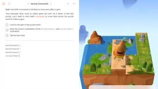 Tinhte.vn - Dùng thử app học lập trình Swift Playground trên iPad iOS 10