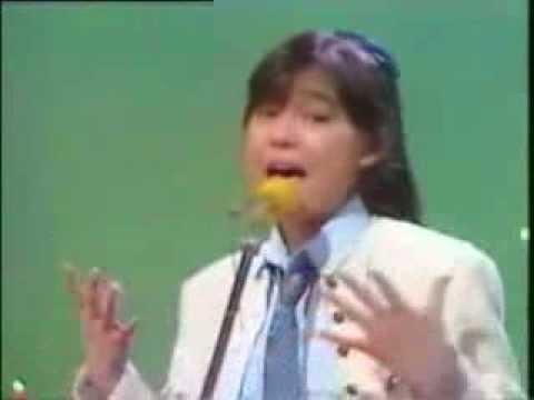 [Live] 森川美穂 - 姫様ズーム・イン (TV Live 1986)
