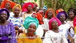 UGBE AYE JESU: Ijesa Dialect-Gospel Song by cacisokunchoir (Joy of Salvation-Track 7)