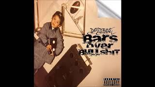 David Bars – Bars Over Bullshit (Full EP)
