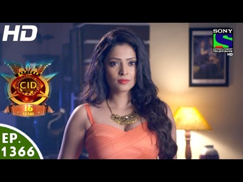 CID - सी आई डी - Maut Ka Paigam - Episode 1366 - 6th August, 2016