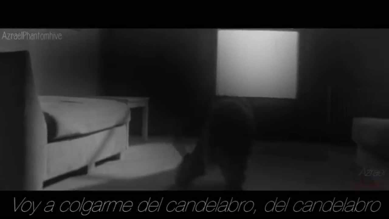 Sia - Chandelier (Subtitulado en español) ᴴᴰ - YouTube