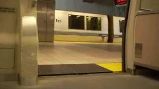 Bay Area Rapid Transit (BART)  #4