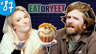 The Truth About Eat It or Yeet It - SmoshCast #87