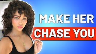 #1 Trick to Make Girls CHASE YOU! | How to Make Girls Like You