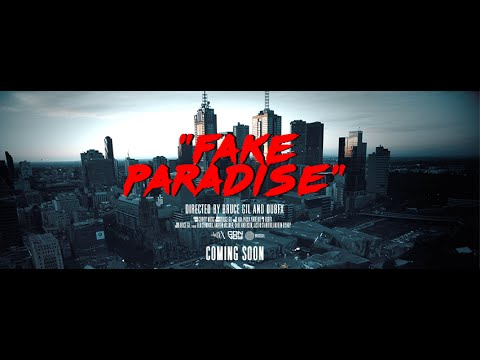 Dub FX • Fake Paradise [ Official Video ]