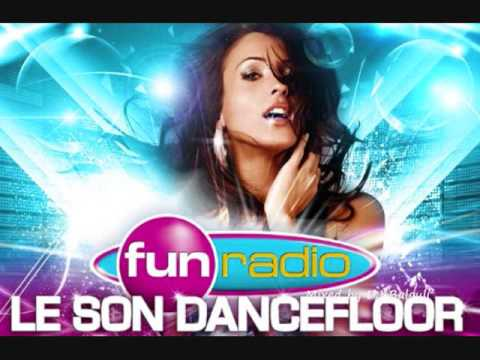 Fun Radio le Son Dancefloor 2017 Club Dance Music & Electro House Party 2017 Mixed by DJ Balouli