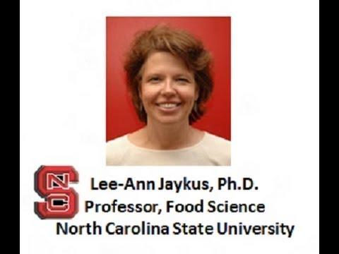 Is Norovirus, a food borne pathogen with Lee-Ann Jaykus, Ph.D.