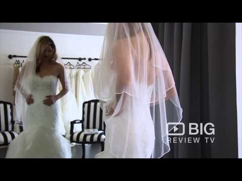 Bridal Envy Wedding Shop In Mosman Sydney Offering New Bridal Dresses And Gowns
