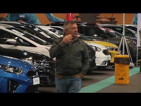 Balance del Salón del automóvil