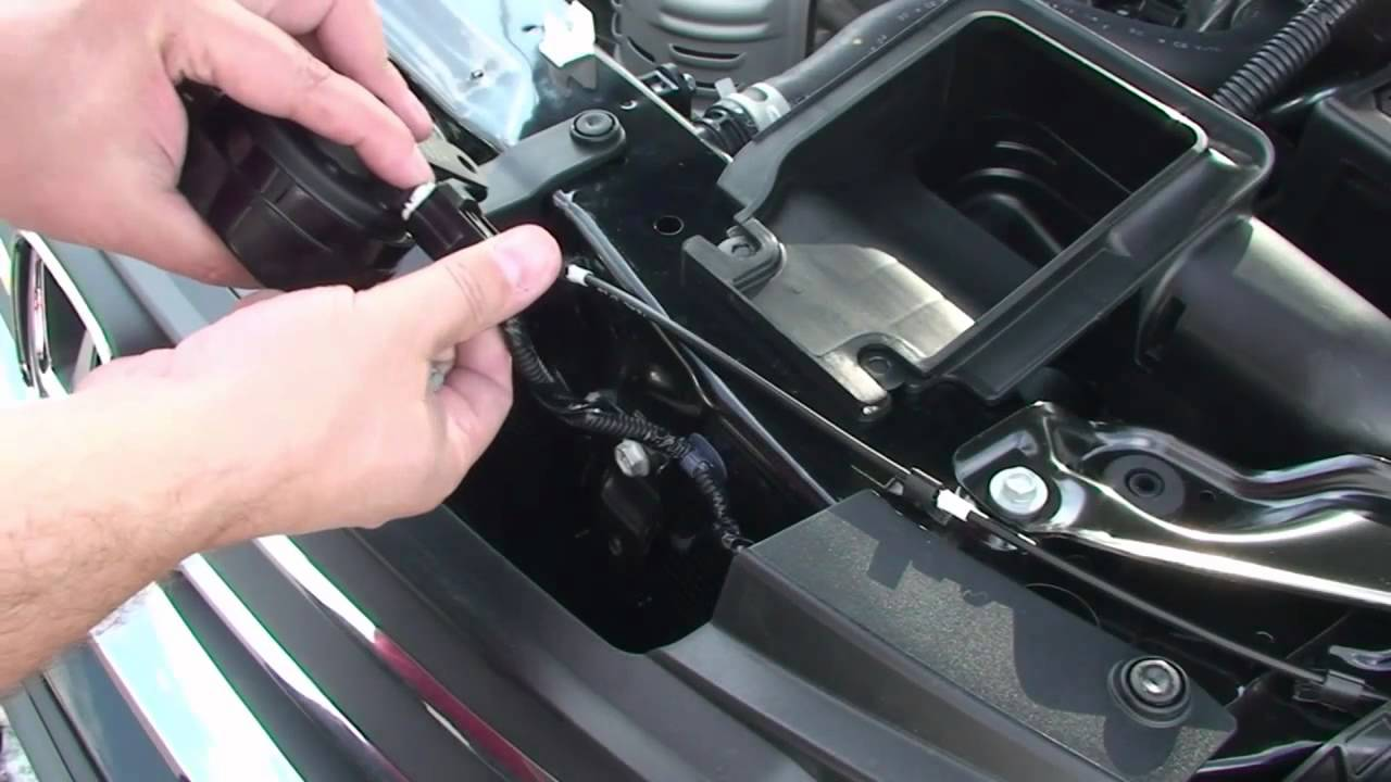Episode 239 2013 Honda Accord Horn Upgrade Kit