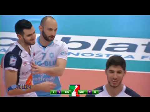 Volley Time - 17 aprile 2018 - Seconda parte