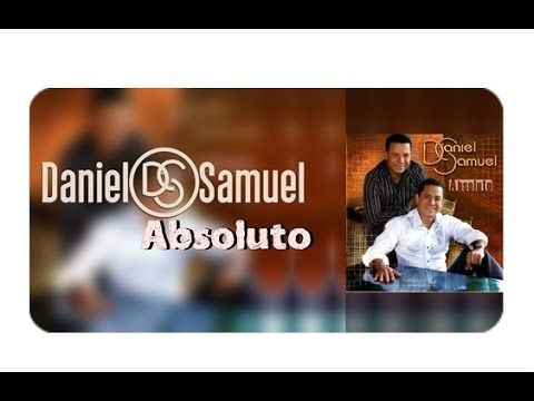 CD Absoluto Completo Daniel e Samuel