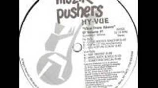Hy Vue-Vue From above EP-Get Ourselves Together-Muzik Pushers 1994