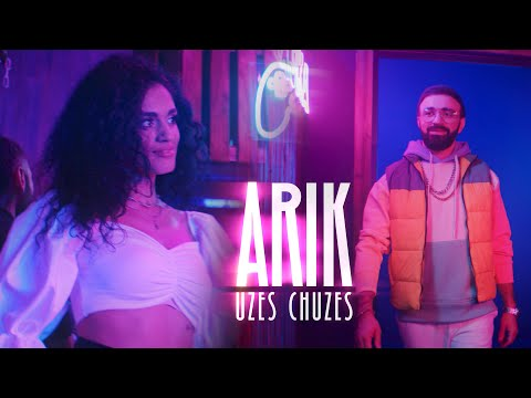 ARIK - UZES CHUZES // АРИК - УЗЕС ЧУЗЕС