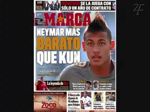 Chayanne -oye mar- Neymar - Madrid o Barça. mp3